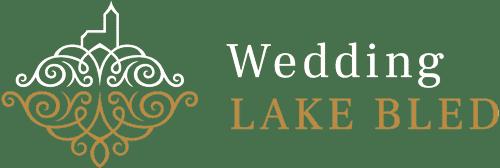 Wedding lake Bled logo