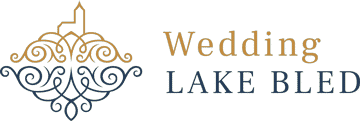 Wedding Lake Bled logo